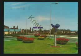 Oldenzaal - 't Boeskoolmenneke  - Gelopen Met Pz [AA44 0.119 - Niederlande