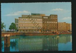 Rotterdam - Havenziekenhuis  - Gelopen Met Pz [AA44 0.172 - Paesi Bassi