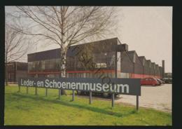 Waalwijk - Ned. Leder & Schoenenmuseum  - Ongelopen [AA44 0.226 - Sin Clasificación