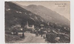 Montagna (TN)     - F.p.   -  Anni '1910/'1920 - Trento
