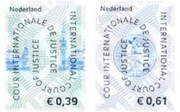 Ref. 139605 * MNH * - NETHERLANDS. 2004. PERMANENT INTERNATIONAL JUSTICE COURT . CORTE PERMANENTE DE JUSTICIA INTERNACIO - Nuevos