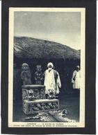 CPA Fétiche Totem Afrique Noire Cameroun Non Circulé - Cameroon