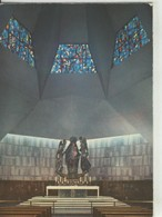 Postal 008304: Capilla De La Casa Generalizia Dei Fratelli Maristi En Roma - Cartes Postales