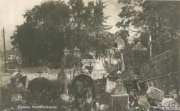 FARBUS CARTE PHOTO ALLEMANDE - Andere Gemeenten