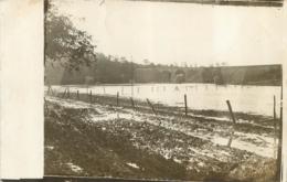 FEUCHY CARTE PHOTO ALLEMANDE LE CANAL 1916 - Francia