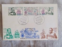 Anniversaire De La Découverte Des Iles HORN - Wallis Y Futuna