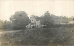 FOURNES EN WEPPES CARTE PHOTO ALLEMANDE - Autres Communes