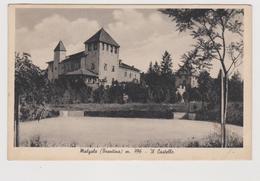 Malgolo  (TN)    - F.p.   -  Anno 1937 - Trento