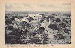 India - DELHI - Hindu Rao's House - Publ. Photo Works. - Inde