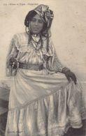 Algérie - Prostitution - Ouled-Naïl - Publ. Coll. Idéale P.S. 535. - Mujeres