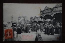 TOUT PARIS Place De La Nation FOIRE AUX PAINS D'EPICES CCCC 1372 - Paris (11)
