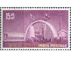 Ref. 325809 * MNH * - INDIA. 1958. EXPOSICION MUNDIAL EN DELHI - Expositions Universelles