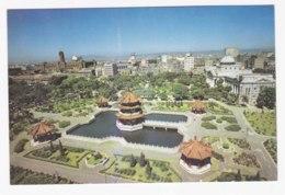 AL02 New Park, Taipei - Taiwan