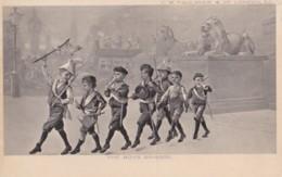 AL03 Children - The Boys Brigade - Children And Family Groups