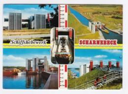 AK37 Schiffsbewerk, Scharnebeck Multiview - Germany