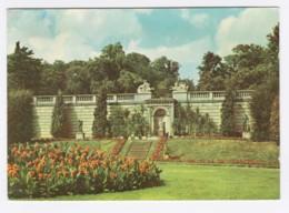 AK37 Potsdam, Sicilian Garden - Potsdam