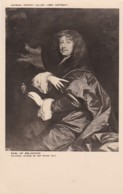 AN28 People - Earl Of Arlington - Historical Famous People