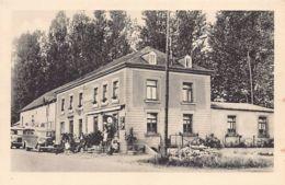 BETTBORN (57) - Hôtel Restaurant KOOB Loueur D'Autos Et D'Autocars. - Autres Communes