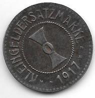 Notgeld  Muhlhausen 50 Pfennig 1917 Fe  9223.16 - [ 2] 1871-1918 : Empire Allemand