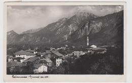 Caldonazzo (TN)  - F.p. -  Anni '1940 - Trento