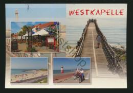 Westkapelle  - Gelopen Met Pz [AA44 0.797 - Pays-Bas