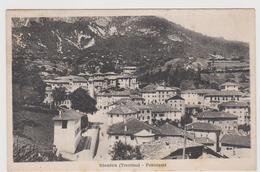 Stenico (TN)  - F.p. -  Anni '1920 - Trento