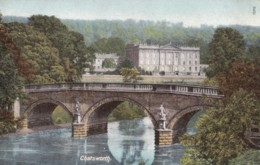 AS64 Chatsworth - Derbyshire