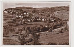 Tresilla Di Pinè (TN)  - F.p. -  Anni '1930 - Trento