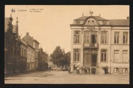 LOKEREN   L'HOTEL DE VILLE - Lokeren