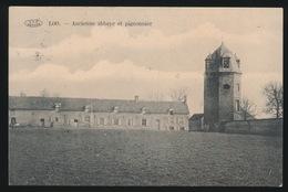 LOO  ANCIENNE ABBAYE ET PIGEONNIER - Lo-Reninge