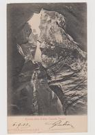 Cascata Varone (TN) , Lotto Due Cartoline  - F.p. - Primi Anni '1900 - Trento