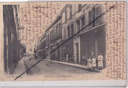 Epernay (51) Rue Flodoard (carte Précurseur De 1903) - Epernay