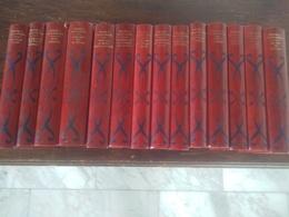 Frank Slaughter. Lot De 14 Volumes - Livres, BD, Revues