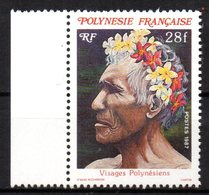 Col16 Polynesie 1987 N° 272 Neuf XX MNH - Polynésie Française