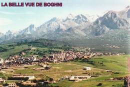 Très Belle Photo De BOGHNI  079 - Algeria