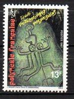 Col16 Polynesie 1987 N° 280 Neuf XX MNH - Nuovi
