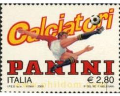 Ref. 196218 * MNH * - ITALY. 2006. FOOTBALL . FUTBOL - 6. 1946-.. Republik