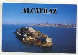 USA - AK 357572 California - San Francisco - Alcatraz - San Francisco