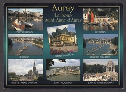101577/ MORBIHAN, Le Pays D'Auray - France