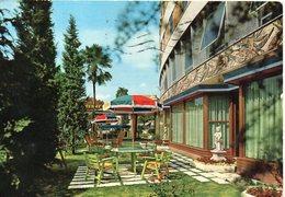 GRAND HOTEL TERMALE AMBASSADOR - ABANO TERME (Padova - Italia) - Italia