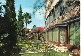 GRAND HOTEL TERMALE AMBASSADOR - ABANO TERME (Padova - Italia) - Andere Städte