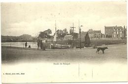 (PAIMPOL  )( 22 COTES DU NORD )BASSIN DE PAIMPOL - Paimpol