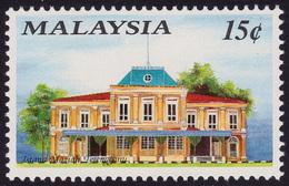 MALAYSIA 1991 Historical Building15c Istana Maziah MNH @PM038 - Malaysia (1964-...)