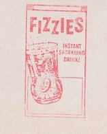 Meter Top Cut USA 1960 Drink Tablets - Fizzies - Pharmacy