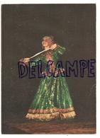 """Ballet Folklorique Russe """"Berezka"""". Photo Kayaert. Editions Est-Ouest - Danse"""
