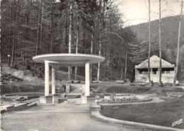 Niederbronn-les-Bains - Source Lichteneck - Niederbronn Les Bains