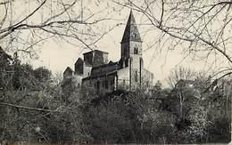 Allier.-ref-C364 - Saint Désiré - St Désiré -  Eglise - Monument Historique - Photo Vincens - Montluçon - - Frankrijk