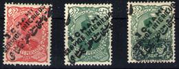 Irán Nº 235 Y 237/8 - Iran