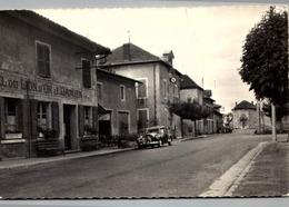 [01] Ain >  MARLIEU   / TRACTION/ DANS L'ETAT - France