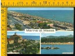 Massa Marina Di Massa - Massa